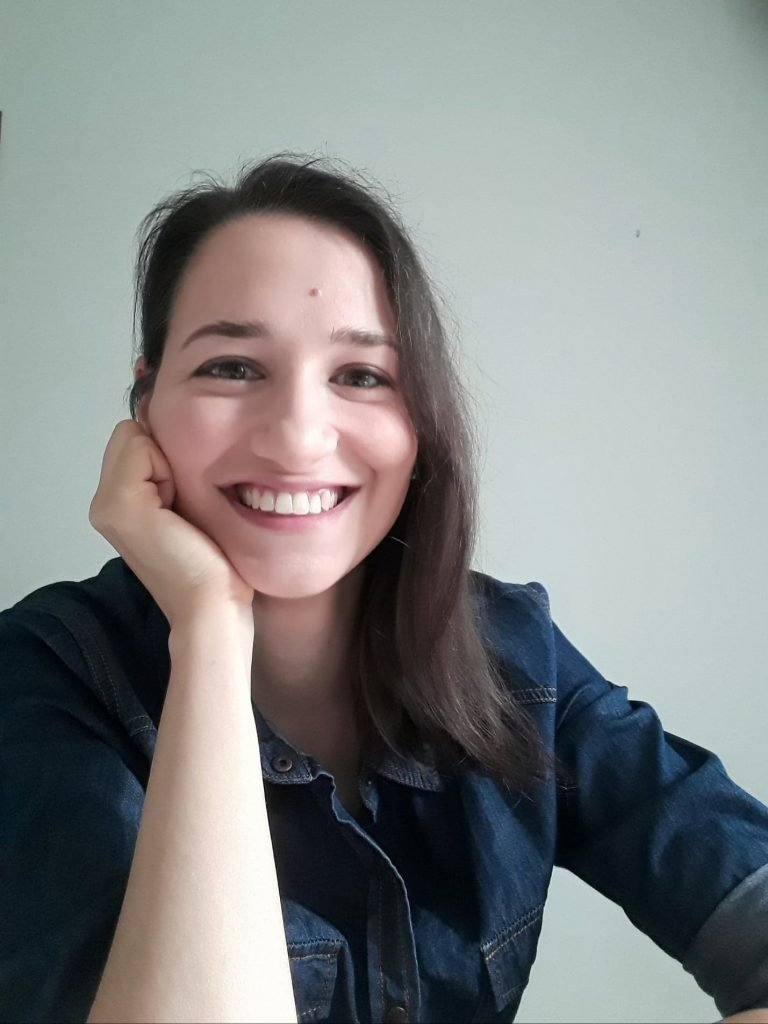 Nicole Spiandore Psicologa Padova